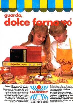 19_Dolce_Forno_harbert_Pubblicit__Topolino_1669_1987