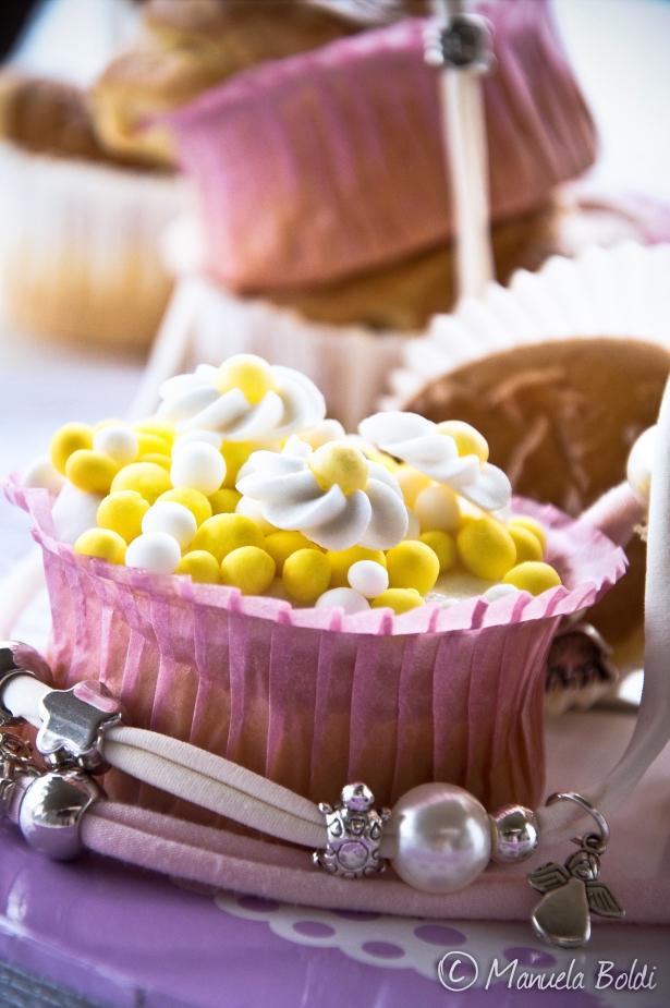Il muffin delle Donne