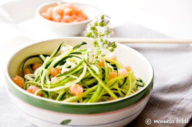 zucchinespaghetti