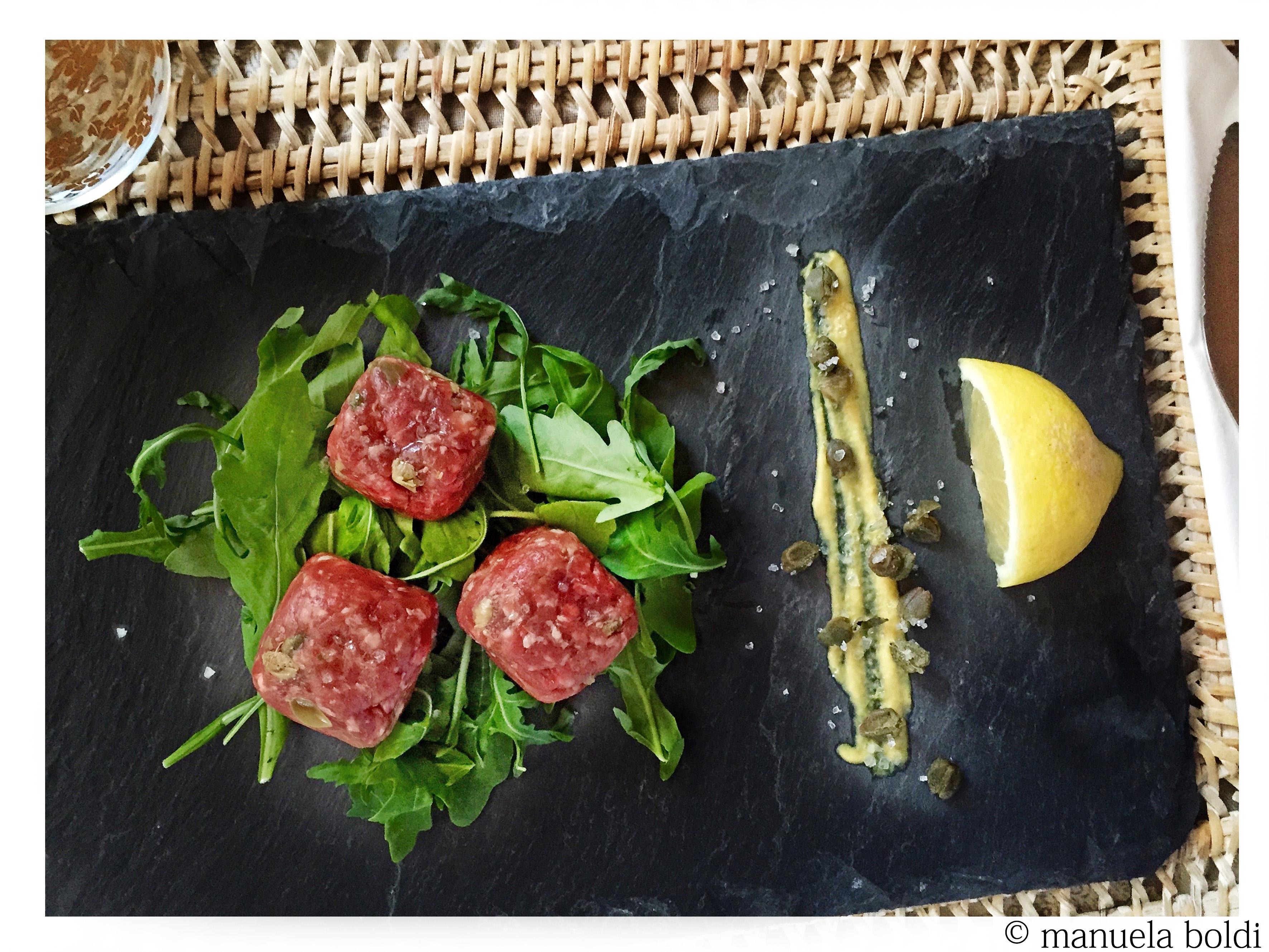 In cucina con la cipollina manuela boldi for Ardesia per cucinare